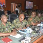 2019 Polls: Stop Pitching Military Against Nigerians, PDP Tells Buratai
