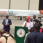 Ibom Air: Well Done Governor Emmanuel Udom – Patrick Etim