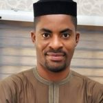 Social Media Activist, Deji Adeyanju Abandoned To His Fate