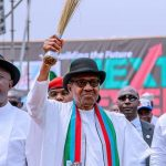 Election postponement: admitting defeat by APC and buharis cabal
