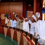 71 Retired Generals Endorse Buhari for Second Term