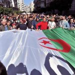 Another Arab Spring Protest Brewing In Algeria?