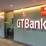 THE ENFORCEMENT OF JUDGMENT AGAINST GUARANTY TRUST BANK