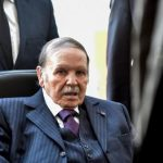 Algeria's President Pulls Out of Running for His Fifth Presidential Race