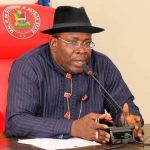 A Political Army: Bayelsa Governor Urges The Leadership of Security Agencies To Be Professional In Election Duties