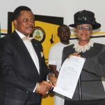 Anambra Gets First Female Chief Judge