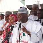 PDP: Atiku Did Not Make Demands of Buhari