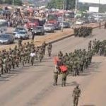 Militarisation of Elections in The South South States Have Shown How Retrogressive Buhari's Government Can Be – David Etido