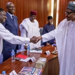 PMB, The Principalities And Powers – Femi Adesina