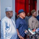 With Military APC Feels They Don't Need The People- Secondus