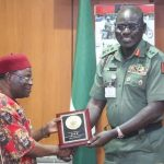 The Legend of Buratai – Memo to The Army Chief – Charles Ogbu