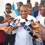 Why Tribunal Nullified Orji Kalu's Election as Abia North Senator