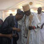 Alaafin Reacts to Ooni's Claim On Yoruba Ancestral Ties With Igbos