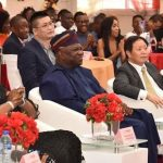 Finishing Stronger – Ambode Performs Pre-Launch of $50m Factory in Lekki Free Zone