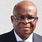 Former CJN Onnoghen makes first public appearance, speaks in parable!