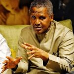 Olam to Acquire Dangote Flour Mills with N130bn