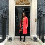 Small Business Owner & Mother of Three Gets Invited to Tea with Prime Minister at 10 Downing ST