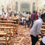 52 Dead, 280 Wounded as Multiple Blasts Hit Churches and Luxury Hotels in Sri Lanka