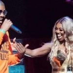 Tiwa Savage Reacts to Don Jazzy's Farewell Message as She Departs from Mavin Records