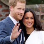 Celebrations as Wife of Britain's Prince Harry, Gives Birth to Baby Boy