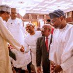"Obasanjo's ""Fulanization"" Comment and A Fraudulent ""Intellectual Diaspora"""