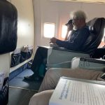 If You Are Flying, Sit Only on Your ASSIGNED Seat – The Soyinka Seat Debate – Charles Ogbu
