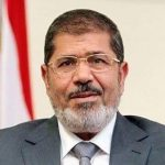 Egypt Faces Pressure over Morsi's Death During Trial