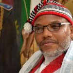 Statement on the murder of Mrs. Funke Fasoranti-Olakunrin by Mazi Nnamdi Kanu