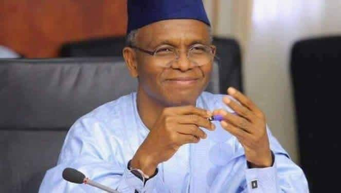 Image result for El-Rufai may be humoring south-west for political advantage