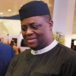 There are two moments in history when, as a Yoruba, I was embarrassed – Femi Fani-Kayode