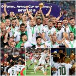 29 Years After, Algeria Beat Senegal to win African Cup of Nations