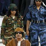 6 Years since Muammar Gadaffi was Murdered – Muamar Gaddafi's Predictions