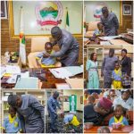 My Encounter with 7 Year Old Pupil – Kayode Fayemi