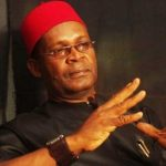 ON JOE IGBOKWE: WATER E NO GET ENEMY