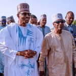 PDP tells Buhari: Leave Atiku Alone and Face Yourself-Inflicted Resentment From Nigerians