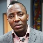 EU Envoy Speaks on Sowore's Detention