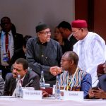 Well unless I missed it, Nigeria signed no deals at the Japan Africa summit