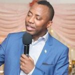 SOWORE'S ARREST IS ILL-ADVISED – ONWUASOANYA FCC JONES