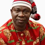 Ohaneze Ndigbo Speaks On Attack on Ekweremadu in Germany