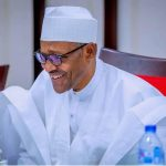 NO, YOU ARE WRONG, BUHARI HASN'T DISAPPOINTED
