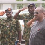Governor Wike Proscribes Youth Groups in Rivers State, Bobrisky Captured by Army