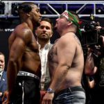 Anthony Joshua's Promoter Defends Choice of Saudi for Rematch with Ruiz