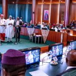 PDP Reacts to Buhari's New Cabinet