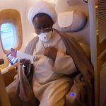 El-Zakzaky, Wife Depart Nigeria for India for Medical Treatment