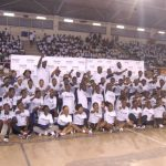Over 65,000 youths benefit from Africare's 'Power forward'