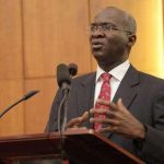 Inflated Contracts: Fashola Counters BPP's Statement, Challenges Bureau to Publish Its Rates