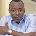 Soyinka to FG: Release Sowore Now and Stop Display of Crude and Naked Power