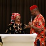 Biafra: Ndigbo Have No Apologies For Going To War With Nigeria – Onyeka Onwenu