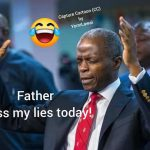 Much Ado about Osinbajo, his constitutional immunity and 90bn naira
