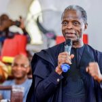 Osinbajo Waives Constitutional Immunity